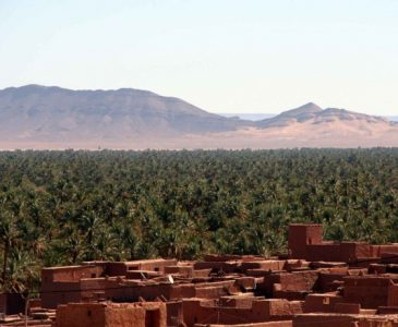 6 Days Merzouga Desert Tour From Fes to Marrakech