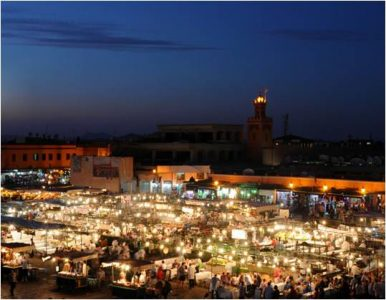 1 Day Trip Highlights of Marrakech